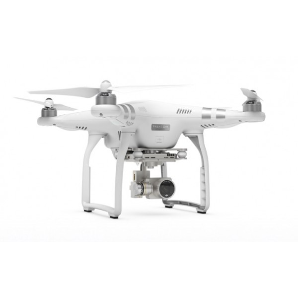 DJI  Phantom 3 Advanced 高級版 四軸空拍飛行器 P3A (已停產)