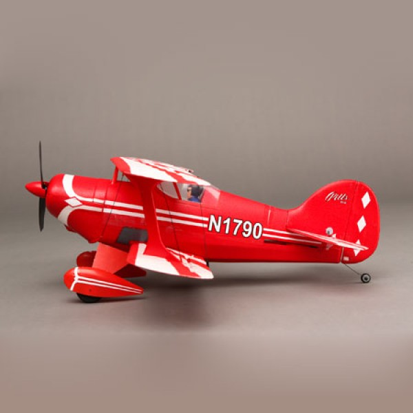 UMX™ Pitts S-1S BNF Basic with AS3X®  微型遙控飛機