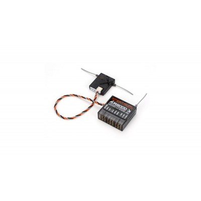 AR8000 8-Channel DSMX Receiver